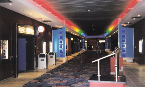 Uci Kinowelt Eastgate