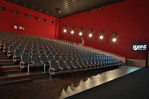 Uci Kinowelt Elbe Park