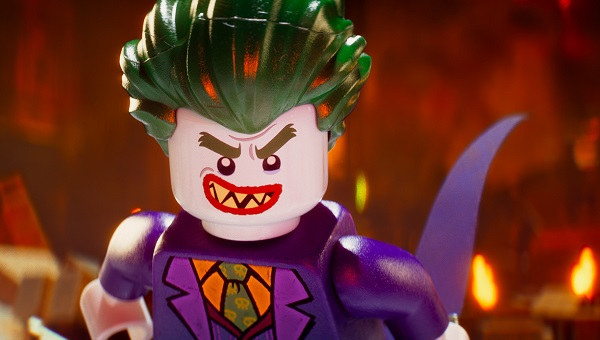Bild: Fanpakete zu THE LEGO BATMAN MOVIE gewinnen!