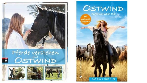 Bild: Bücher zu OSTWIND - AUFBRUCH NACH ORA gewinnen!