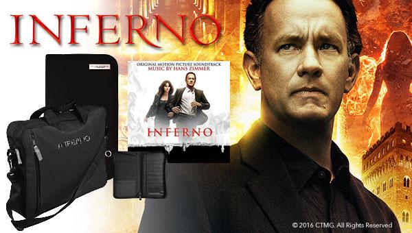 Bild: Inferno - ab 13. Oktober im Kino