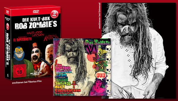 Bild: 31 - A Rob Zombie Film - Fanpakete zu gewinnen