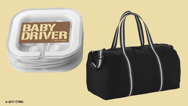 Bild: Baby Driver - ab 27. Juli im Kino