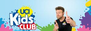 Der UCI KidsClub ist da!
