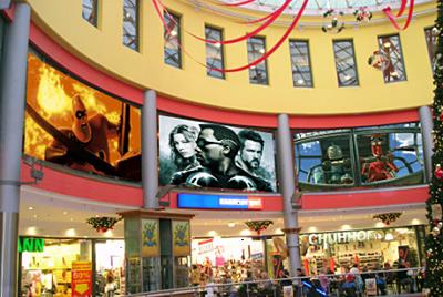 Gropius Passagen Kino