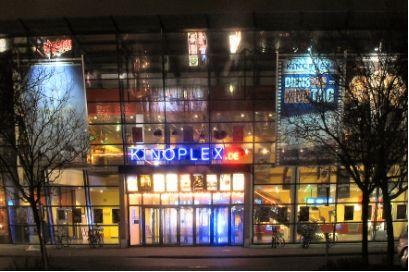 Kino Wilhelmshaven