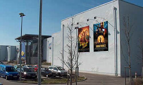 Uci Kino Kaiserslautern