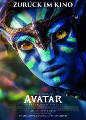 Plakatmotiv: Avatar - Aufbruch nach Pandora