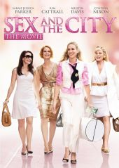 Plakatmotiv: Sex and the City