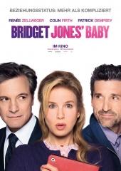 Plakatmotiv: Bridget Jones' Baby