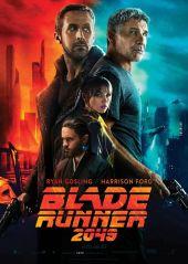 Plakatmotiv: Blade Runner 2049