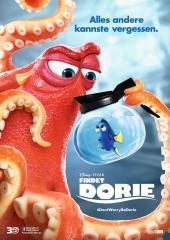 Plakatmotiv: Findet Dorie