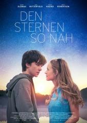 Plakatmotiv: Den Sternen so nah