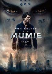 Plakatmotiv: Die Mumie