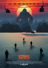 Plakatmotiv: Kong: Skull Island