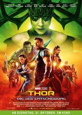 Plakatmotiv: Thor: Ragnarok