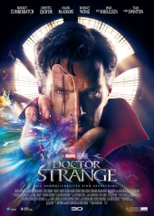Doctor Strange 3D