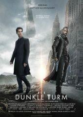 Plakatmotiv: Der dunkle Turm