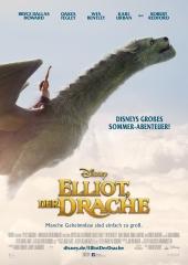 Plakatmotiv: Elliot, der Drache