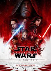 Plakatmotiv: Star Wars: Die letzten Jedi