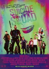 Plakatmotiv: Suicide Squad