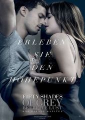Plakatmotiv: Fifty Shades of Grey - Befreite Lust
