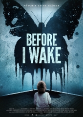 Plakatmotiv: Before I Wake