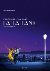 Plakatmotiv: La La Land