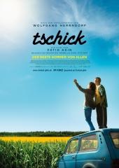 Plakatmotiv: Tschick