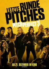 Plakatmotiv: Pitch Perfect 3