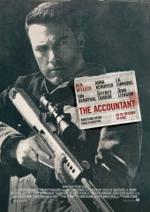 Plakatmotiv: The Accountant