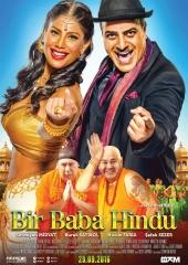 Plakatmotiv: Bir Baba Hindu