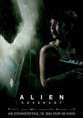 Plakatmotiv: Alien: Covenant