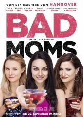 Plakatmotiv: Bad Moms