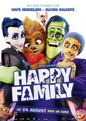 Plakatmotiv: Happy Family
