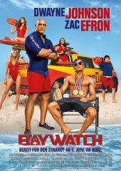 Plakatmotiv: Baywatch