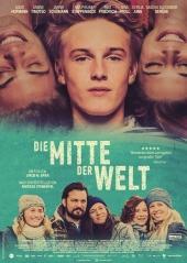 Plakatmotiv: Die Mitte der Welt
