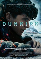 Plakatmotiv: Dunkirk