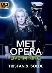Plakatmotiv: Met Opera 2016/17: Tristan und Isolde (Wagner)