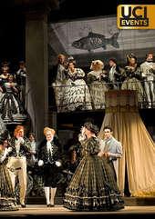 Plakatmotiv: Royal Opera House 2016/17: Les Contes D´Hoffmann (Offenbach)