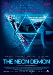 Plakatmotiv: The Neon Demon