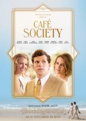 Plakatmotiv: Café Society