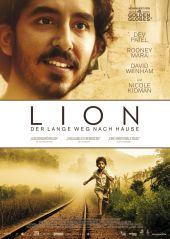 Plakatmotiv: Lion - Der lange Weg nach Hause