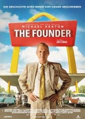 Plakatmotiv: The Founder