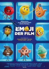 Plakatmotiv: Emoji - Der Film