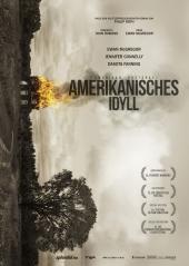 Plakatmotiv: Amerikanisches Idyll