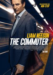 Plakatmotiv: The Commuter