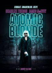 Plakatmotiv: Atomic Blonde
