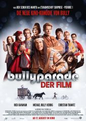 Plakatmotiv: Bullyparade - Der Film