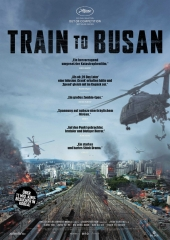 Plakatmotiv: Train To Busan